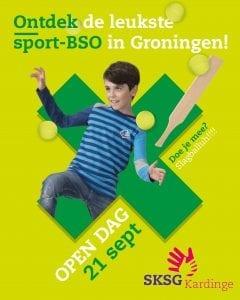 Open Dag SKSG Kardinge 21-9-2019